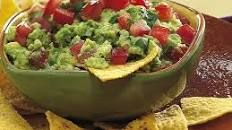 Guacamole Recipe : Alton Brown : Food Network