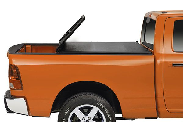 Tri-Fold Tonneau Cover by American Tonneau - Best Price & Free Shipping on American Trifold Truck Bed Covers