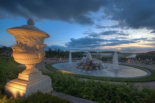 VersaillesFavorite Places, Photoset Versailes, Laton Fountain, Versailles, Versailes Gardens, Castle, Versailles Gardens, Outdoor Places, Of Versailes