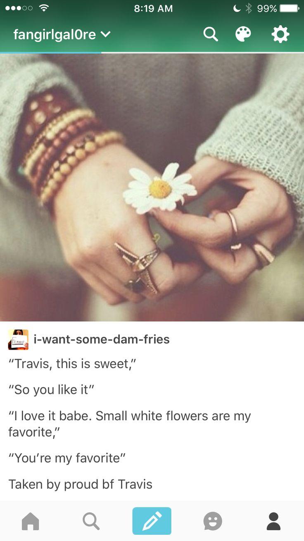 So proud of Travis!