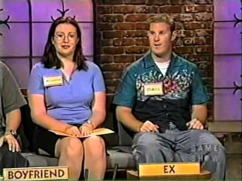 The All New 3's A Crowd Game Show Network 1999