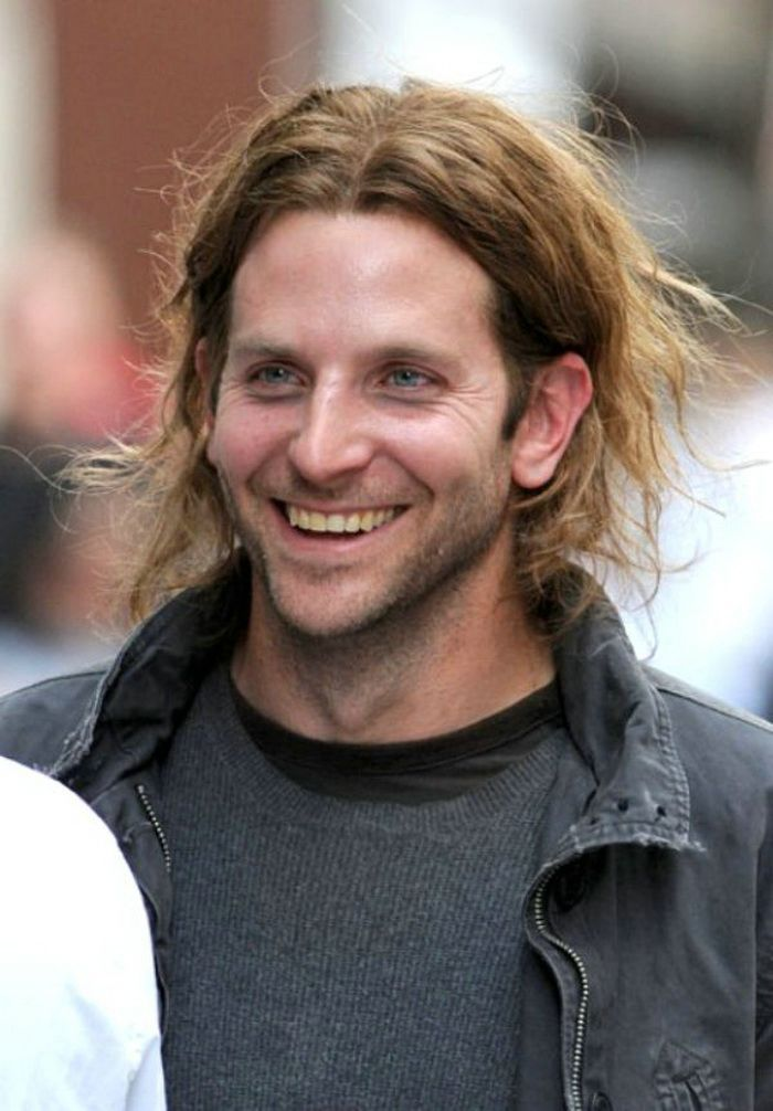 Medium Curly Hairstyles For Men 2014
