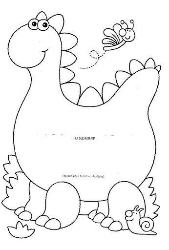8 best színező-állatok images on Pinterest Print coloring pages - copy animal dinosaurs coloring pages