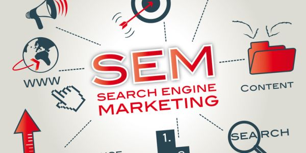 Search engine marketing one of the important part in Digital Marketing. it is very beneficial for generating direct traffic for your business. It is a Paid Service.