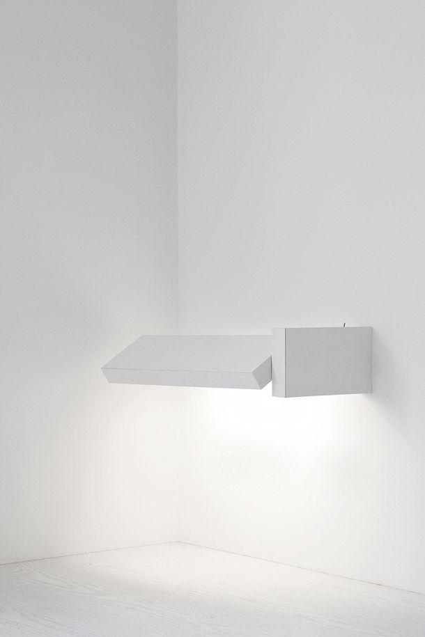 | P | Orienta Là, soft and sensitive lighting by Viabizzuno _
