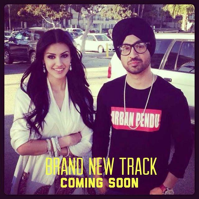 Diljit Dosanjh Brand New Song Coming Soon