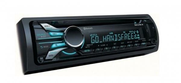 LATEST CYPRUS CLASSIFIED ADS - Sony MEX-BT4000U Car Audio