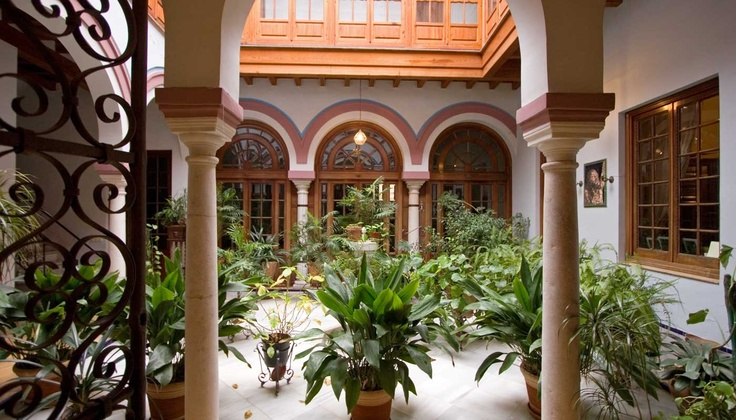 Luxury house for sale in Old Town, Seville