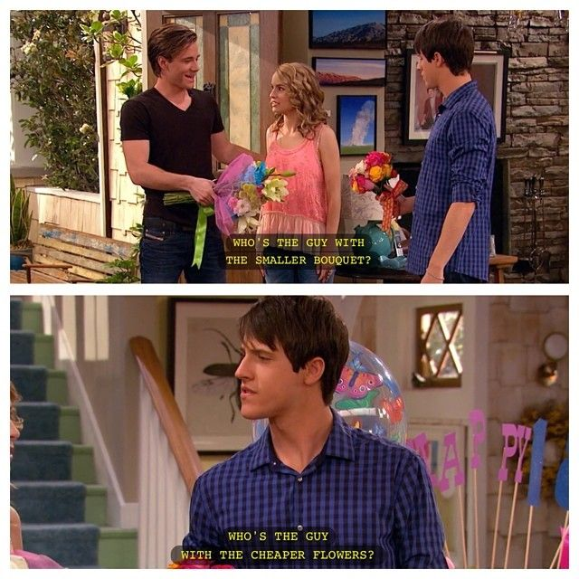 """Good Luck Charlie 