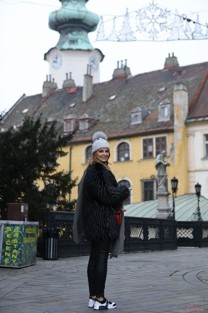 Daily Cristina em Viagem   Bratislava   Slovakia