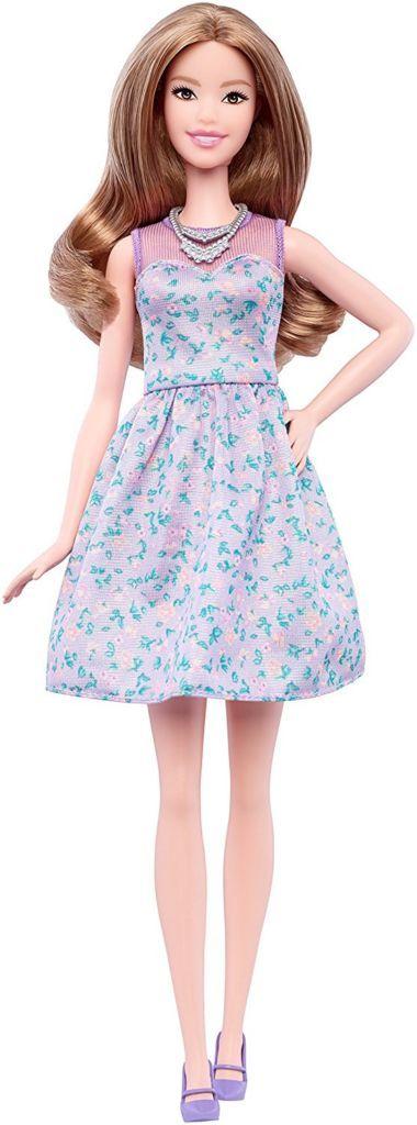 New Barbie Fashionista Dolls 2017 | New 2017 Barbie Fashionistas Dolls: Kittie Cutie, Plaid on Plaid ...