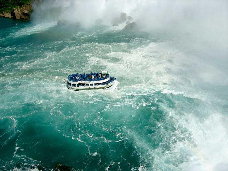 Niagara 2005