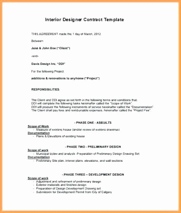 Free Graphic Design Contract Template Fresh Logo Contract Agreement Template Graphic Design Contract Templates Design Contract Template Graphic Design Contract