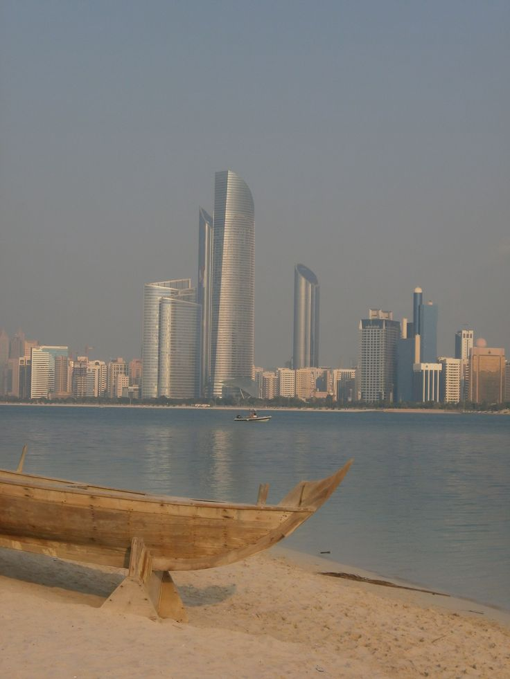old - new together, Dubai