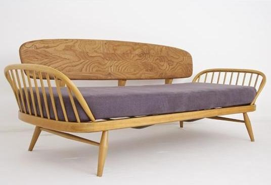 Ercol Day Bed NEW HOUSE living room Pinterest Day