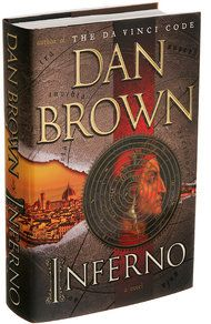 'Inferno,' by Dan Brown - NYTimes.com--Not without its mysteries...  Click for review.