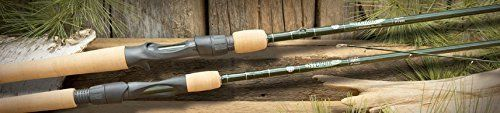 Spinning Rods 36150: St Croix Legend Elite 60 M 6-12 Freshwater Spinning Rod Es60mf -> BUY IT NOW ONLY: $299 on eBay!