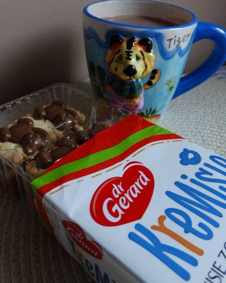 Kakao i KreMisie od #drGerard #wiecejrazem https://www.instagram.com/p/-JT2KbqLD1/