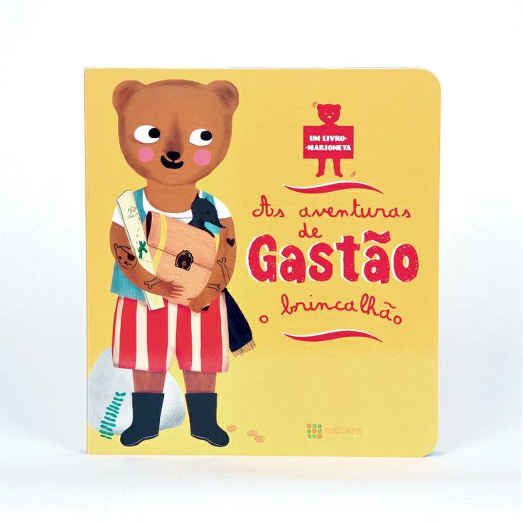 50 best beb images on pinterest book design kids s and livros as aventuras de gasto o brincalho de manh noite o gasto tem muitas fandeluxe Image collections