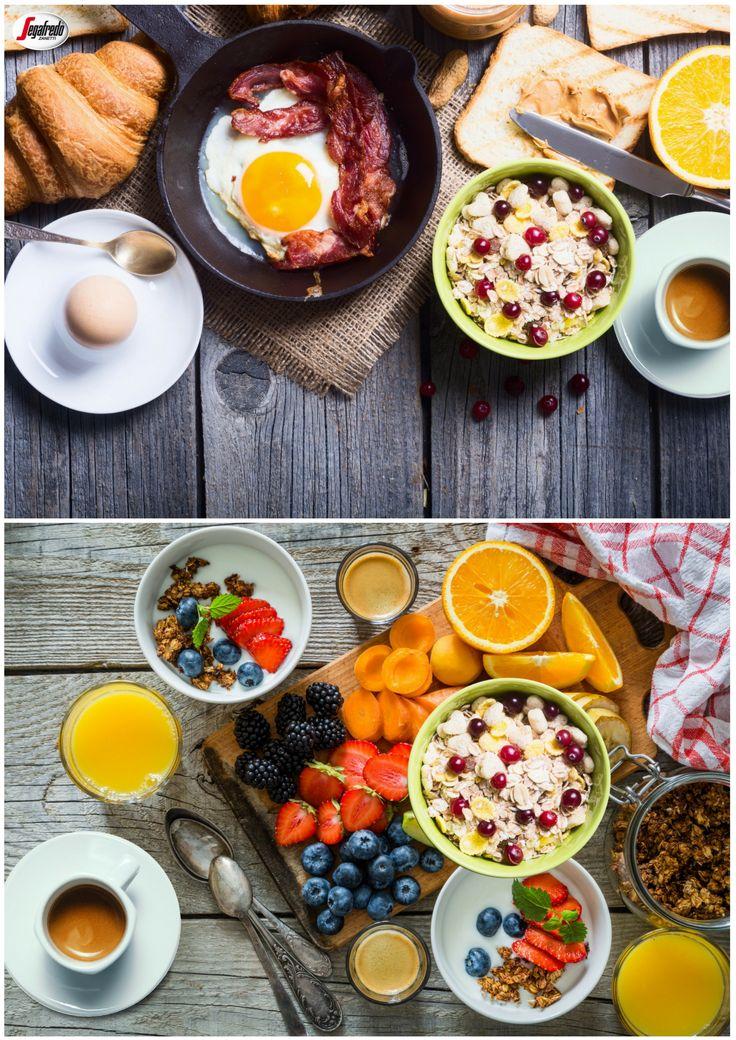 Porcja energii czy witaminowa bomba? Bez względu na to jak przywitacie dzień, przypominamy, że według ekspertów Instytutu Żywności i Żywienia, kawa to doskonałe uzupełnienie porannego posiłku. #segafredo #segafredozanetti #segafredozanettipoland  #śniadanie #porannakawa  #coffee #kawa #coffeetime #morningcoffee