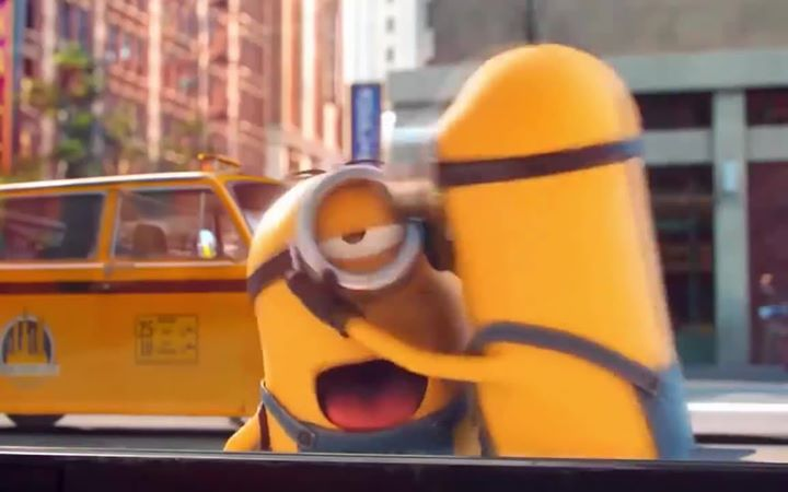 🎢☀️ Get your goofy on at Universal Studios! Just sign up for your chance to win a FREE 3-day vacation getaway to Orlando as well as two FREE TICKETS to the theme park. Don't miss out on your chance to win! 1. Like and SHARE! 2. Register at http://go.gettraveldiscounts.com/free #minions  #minionsworld #banana #minionslove  #minionsmovie #minionsrule #minionscake #minionsstyle  #minionsparty  #minionmovie #minionmoments