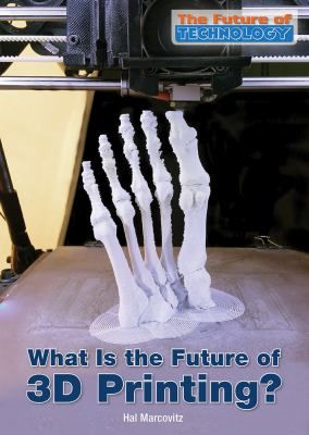 Examines 3D printing, detailing its history, the current state of the technology, and future uses.