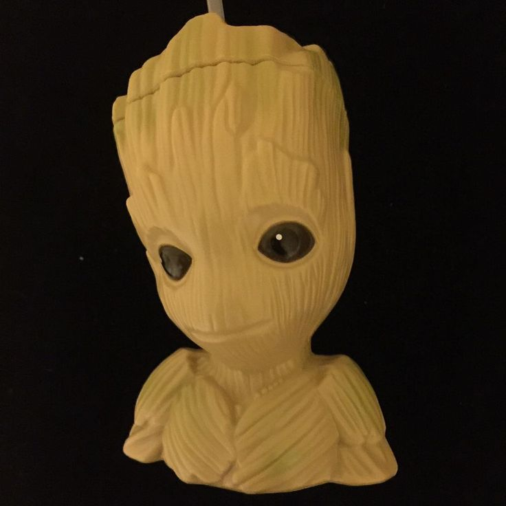 Guardians of the Galaxy Baby Groot Cinema Drinks Cup New Toy UK  | eBay