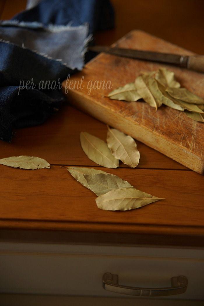 Per Anar Fent Gana ♥ by Marga cuina i receptas menorquines : thermomix