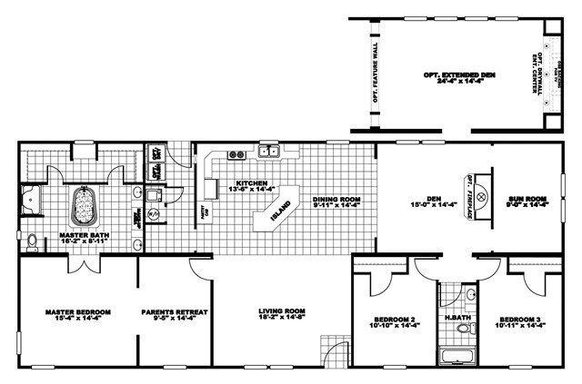 floor floor plans ranch style homes home floor plans plans ranch style house plans bedrooms ranch style floor plan