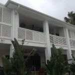Gold Coast frameless and semi frameless glass and aluminium balustrades