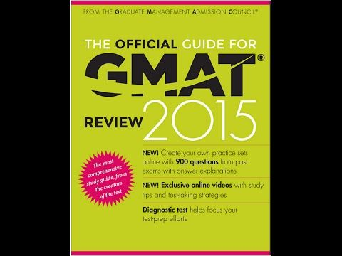 15 best empowergmat videos images on pinterest gmat study guide video walkthrough of question from the official gmat data sufficiency fandeluxe Image collections