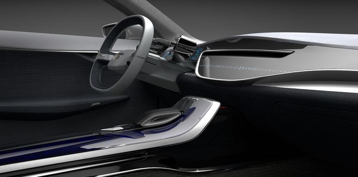 Geely Rumored To Debut New Emgrand Estate Concept