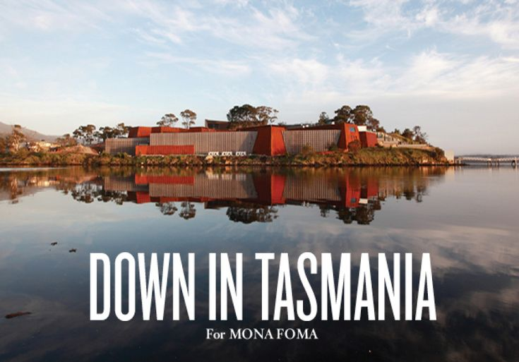 Out of Towner: Tasmania