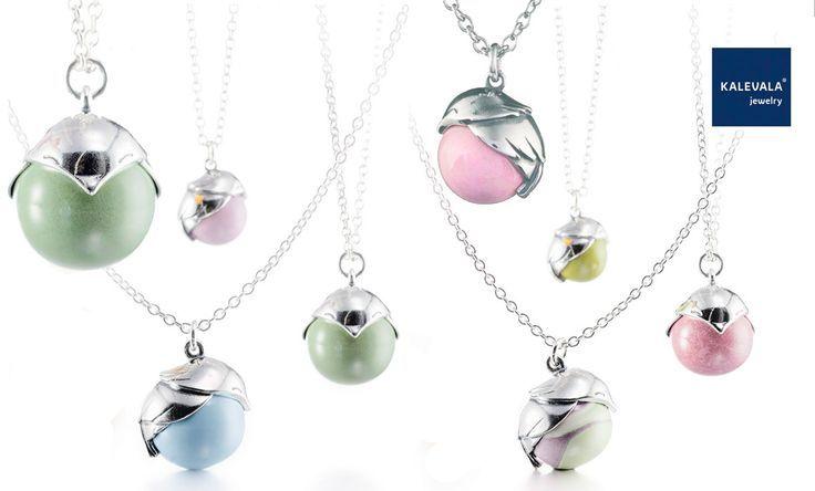Kalevala koru / Kalevala Jewelry: Tintti