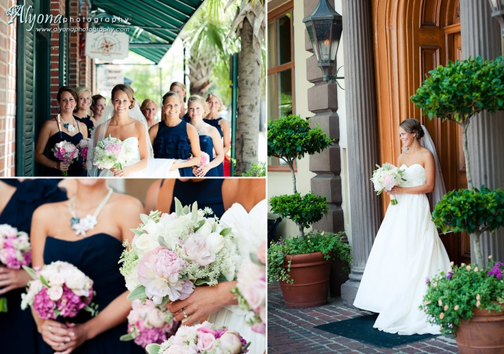 Alyona Photography: Seacoast Church & Double Tree Wedding {Lia + Wes}  Absolutley gorgeous couple, inside and out!