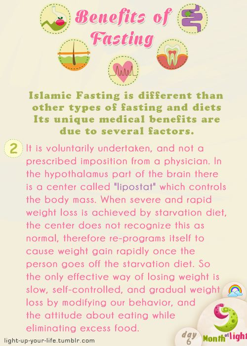 light-up-your-life:   Month Of Lights Health Benefits Of Islamic Fasting episode (2) written by: Dr. Shahid Athar