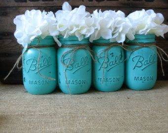 turquoise weddings - Google Search