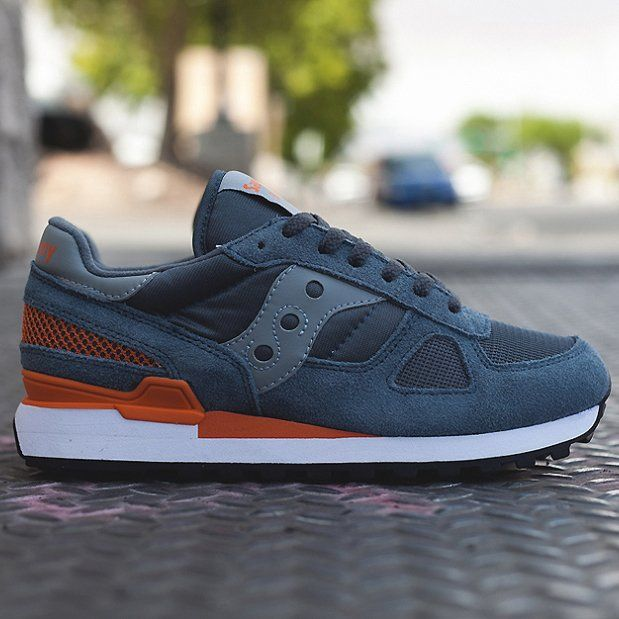 Saucony Shadow Original 2013 Summer Collection: The Saucony Shadow Original  is back with some new colorways this summer. The Shadow Original -- a