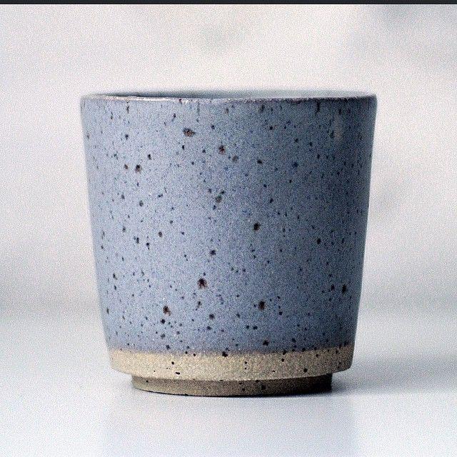 https://instagram.com/louisereimerceramic/ New stoneware cup
