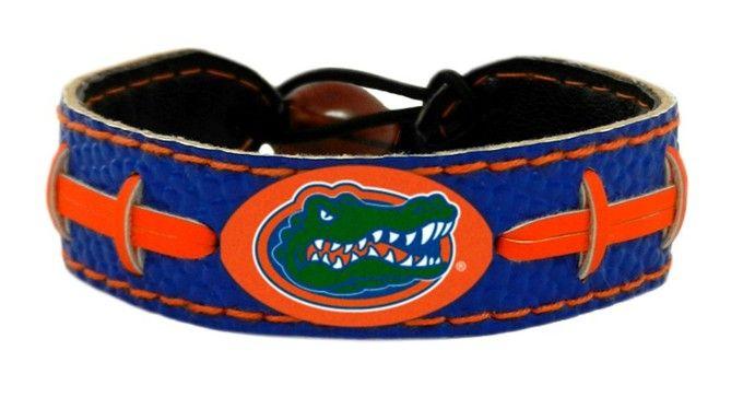 Florida Gators Bracelet - Team Color Football Z157-4421401204