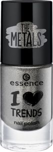 lak na nehty I love TRENDS the metals 44 rebel at heart - essence cosmetics