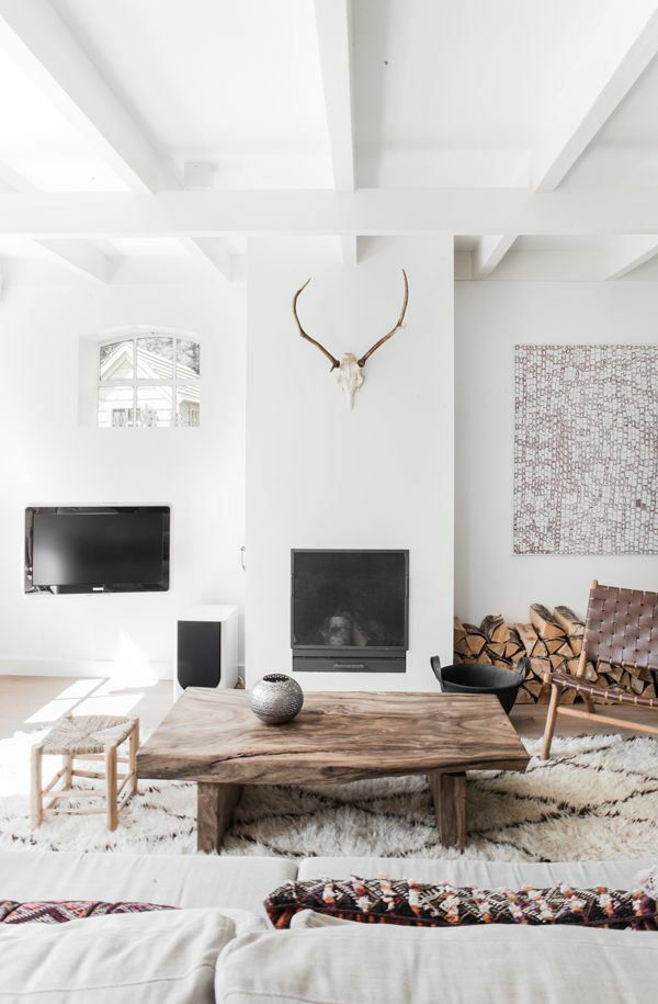 die 25+ besten ideen zu einrichten und wohnen auf pinterest ... - Wohnung Einrichten Geometrische Asthetik Funktionell