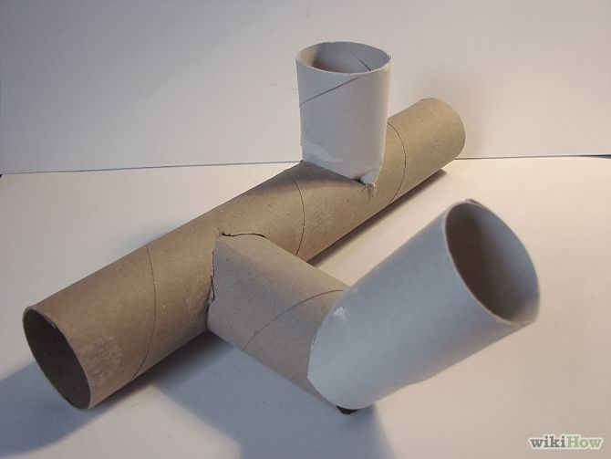 how to make an easy cardboard tunnel playground for gerbils