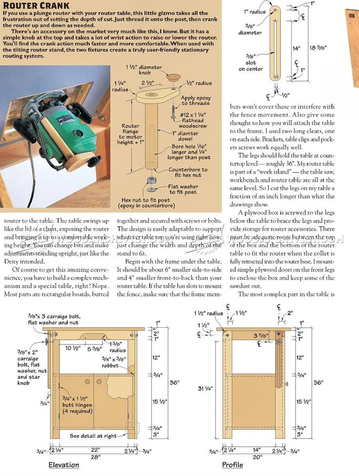 150 best router images on pinterest woodworking tools and 2404 tilt top router table plans router greentooth Images