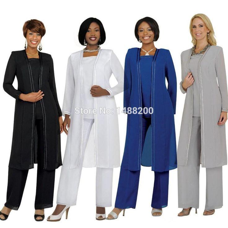 Les 25 meilleures id es de la cat gorie costume pantalon for Robes de taille plus pas cher pour les mariages