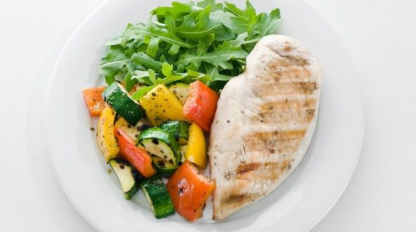 New Dietary Guidelines Urge Less Sugar for All and Less Protein for Boys and Men