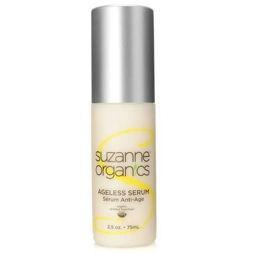 """SUZANNE Organics Ageless Serum """" 2.5 Ounce Bonus Size: This Bonus Size contains more than… #Suzanne_Somers #ageless #aging #antaging #anti"""