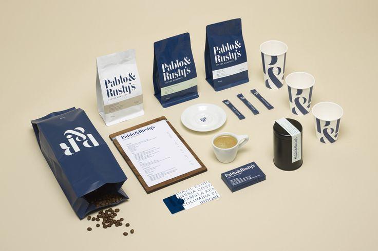 Anything Art & Design by Nae-Design Sydney Interactive | ashortinspiration: Pablo & Rusty's Pablo &...