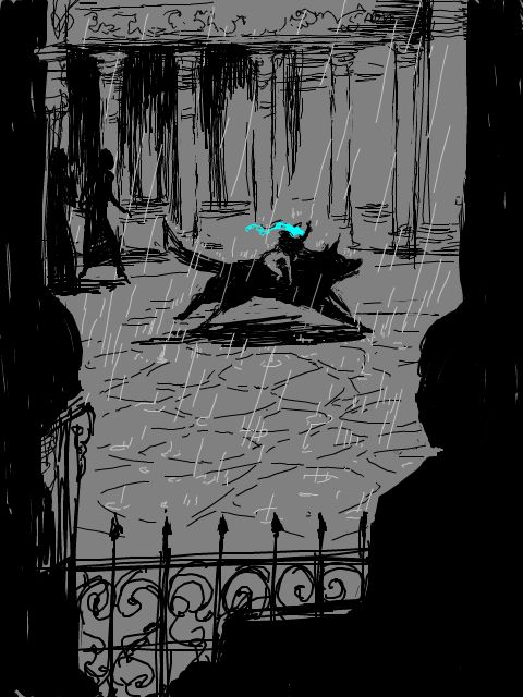 Midna's desperate hour - best moment in any Zelda game ever. I cried! << It was one of the most magical and saddening moments for me << It was wonderful and horrible