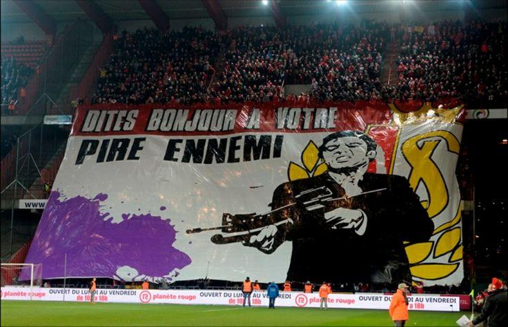 Standard Liège – Anderlecht